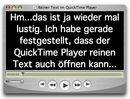 Reiner Text im QuickTime Player.jpg