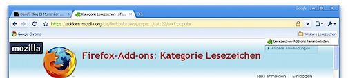 Kategorie Lesezeichen __ Firefox Add-ons - Google Chrome — Windoof XP Professional.png